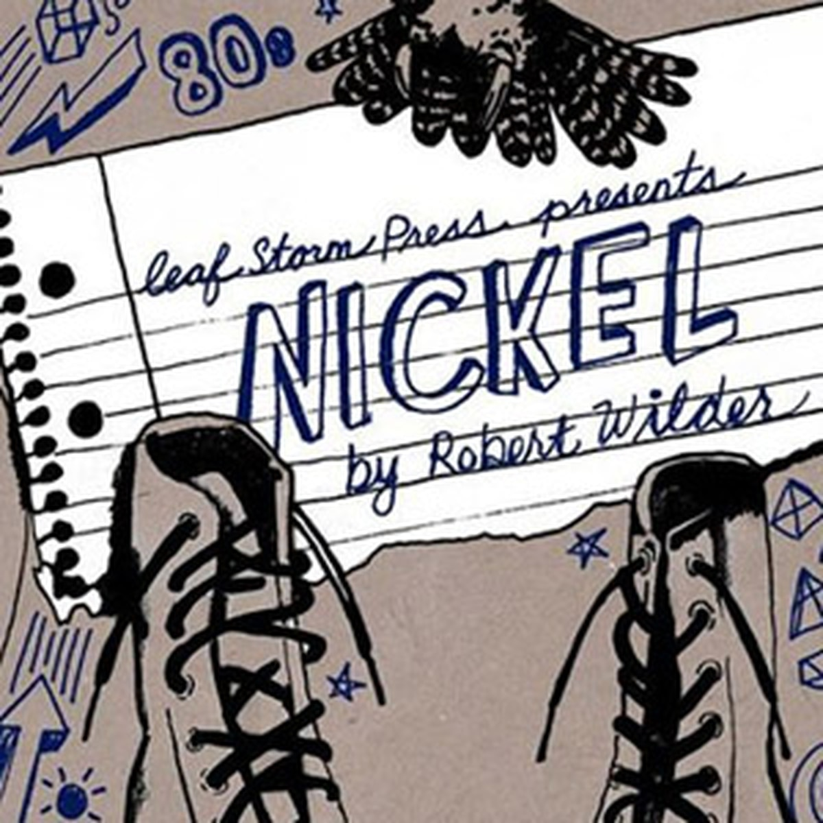Robert Wilder: Nickel Former SFR columnist Rob Wilder presents his newest novel about a teenager who faces some rough challenges. This is also known as life. More Info>>