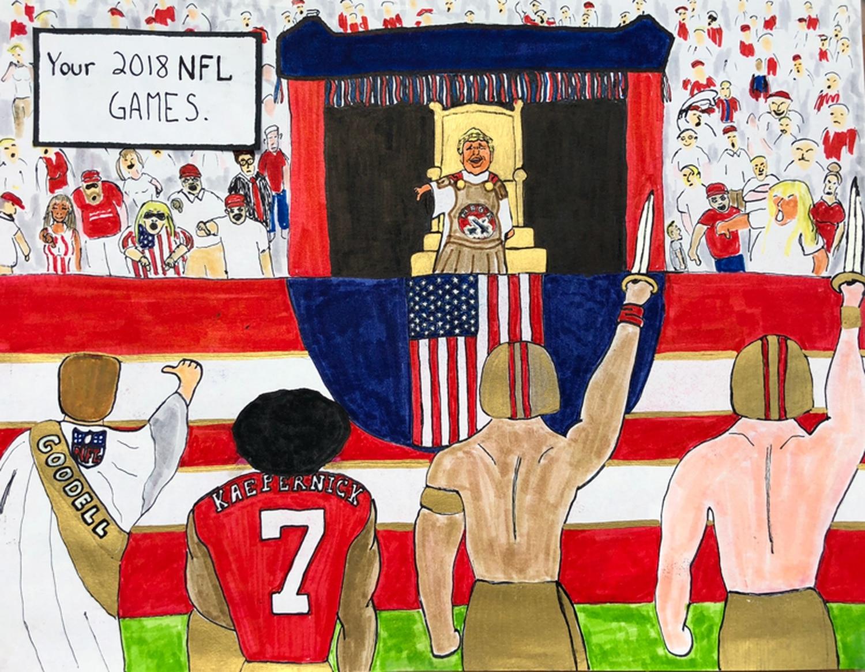 2018 NFL Games