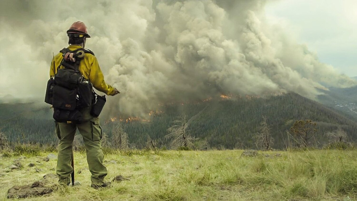 Only the Brave' Review | Movies | Santa Fe Reporter