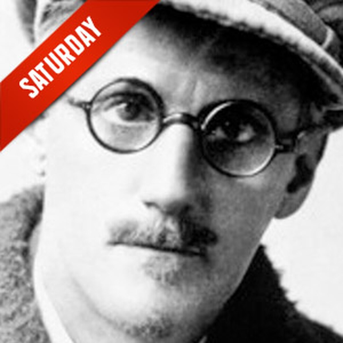 JoyceGroup Santa Fe Join other James Joyce-lovers to read and discuss his master works in the weekly morning group. In Winiarsku seminar room, #201 and led by Adam Harvey, local Joyce-enthusiast. More Info>>