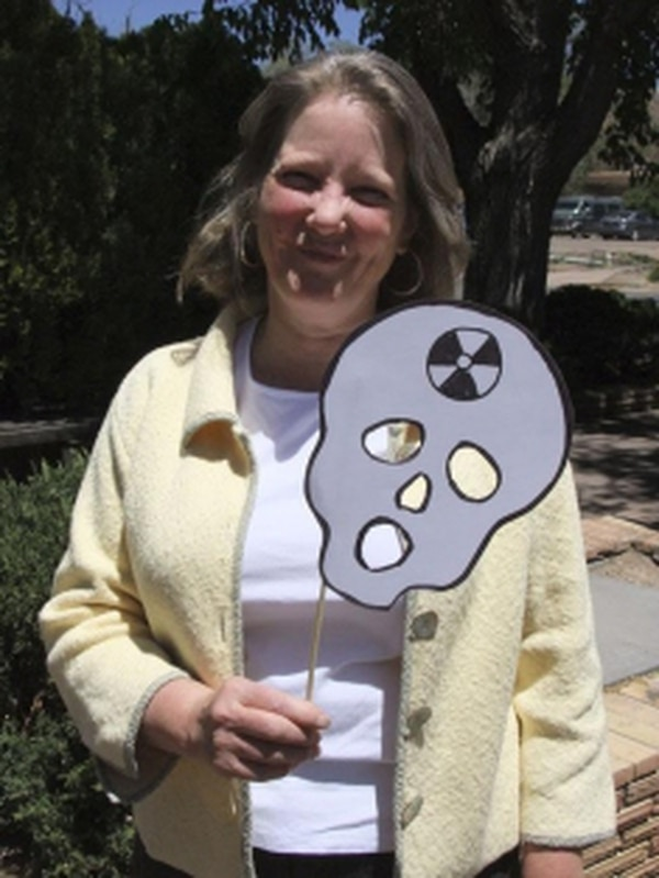 """""""There is a successful model for excavation [of Los Alamos National Laboratory's waste sites],"""" Concerned Citizens for Nuclear Safety Executive Director Joni Arends says of the lab's Area B cleanup, which cost $110 million."""