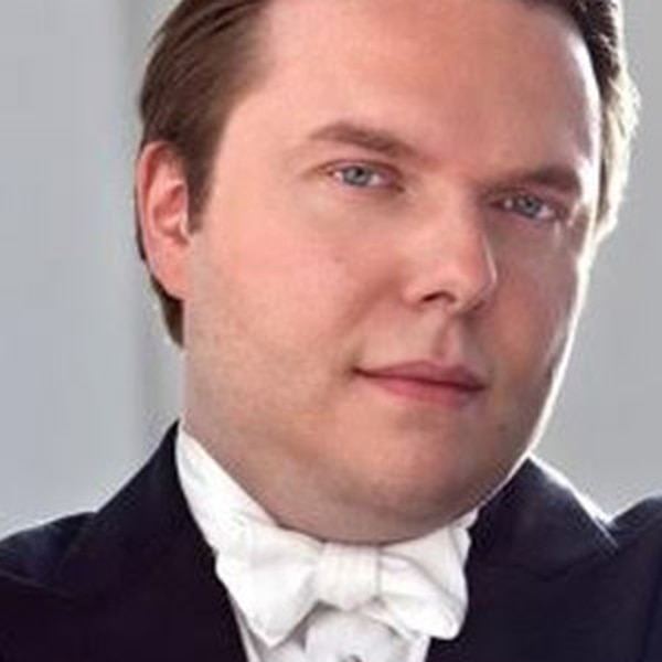 Santa Fe Symphony: Rimsky-Korsakov, Rachmaninov and Sibelius Olga Kern, a gifted pianist, joins the symphony with guest conductor Ignat Solzhenitsyn as they perform a set of classical Russian favorites. More Info>>