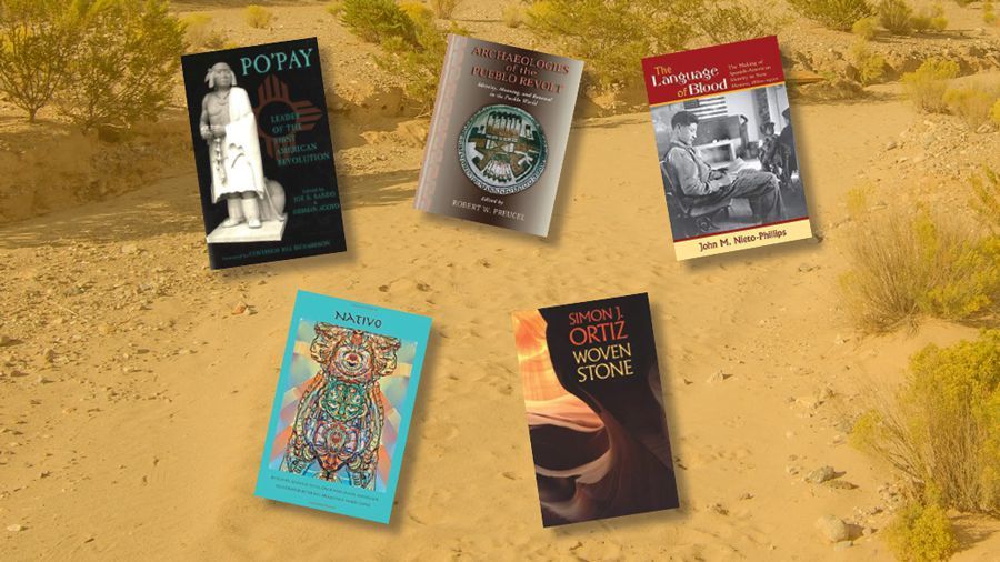 Reading in the Arroyo: An Occasional Column About Books