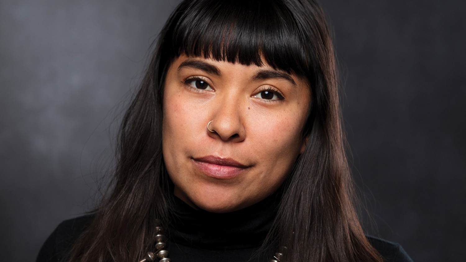Jade Begay is one of two New Mexican grassroots activists on the new White House Environmental Justice Advisory Council.