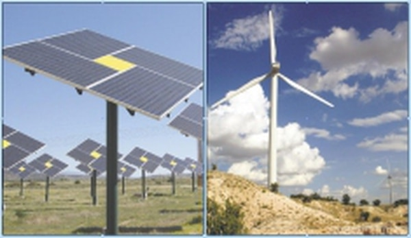 Hofmeister says more research is required for sources of renewable energy such as solar and wind. In New Mexico, critics say Public Service Company of New Mexico is lagging in its renewable plans
