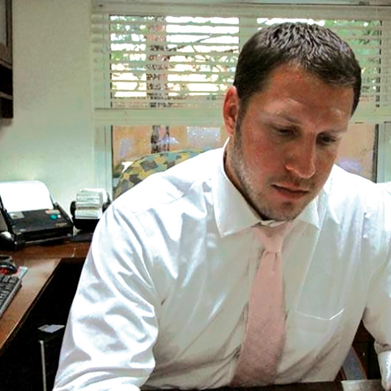 Superintendent Joel Boyd