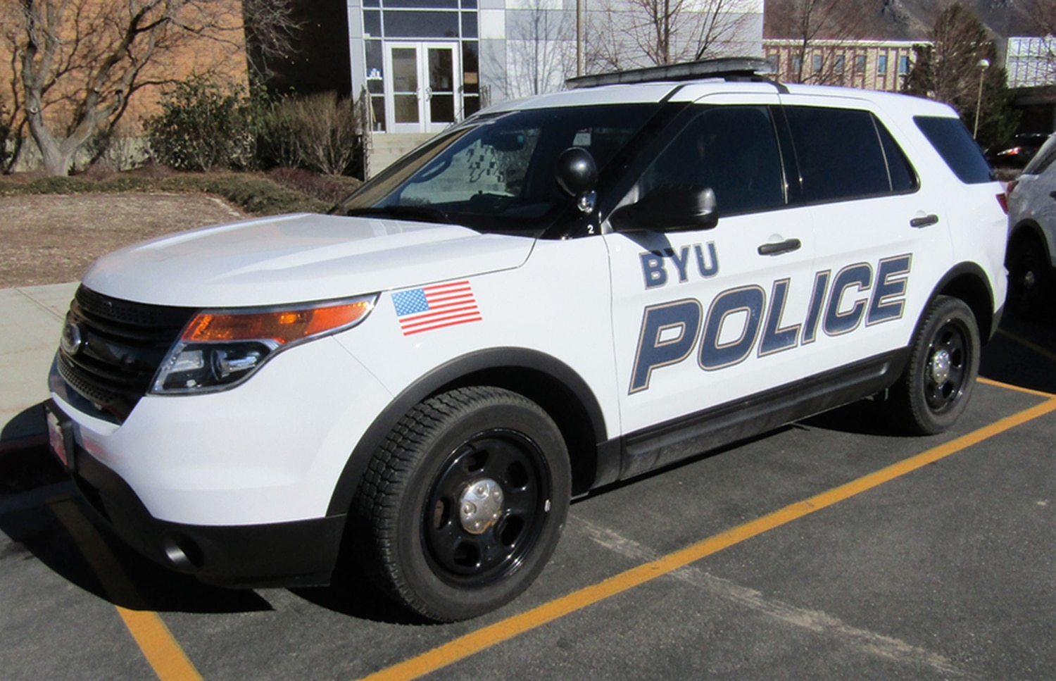 Brigham Young University argues that its police department is not subject to Utah's public records laws.