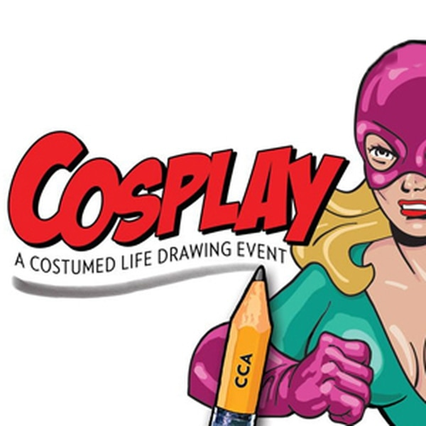 Drawing on Cosplay: Halloween Event An evening of pop culture and drawing in a creative environment provides models in comic book apparel utilizing dynamic action poses to inspire your drawings. Take a photo in the Instagram booth, create a life-sized corpse and enjoy alcoholic beverages by New Mexico Hard Cider. More Info>>