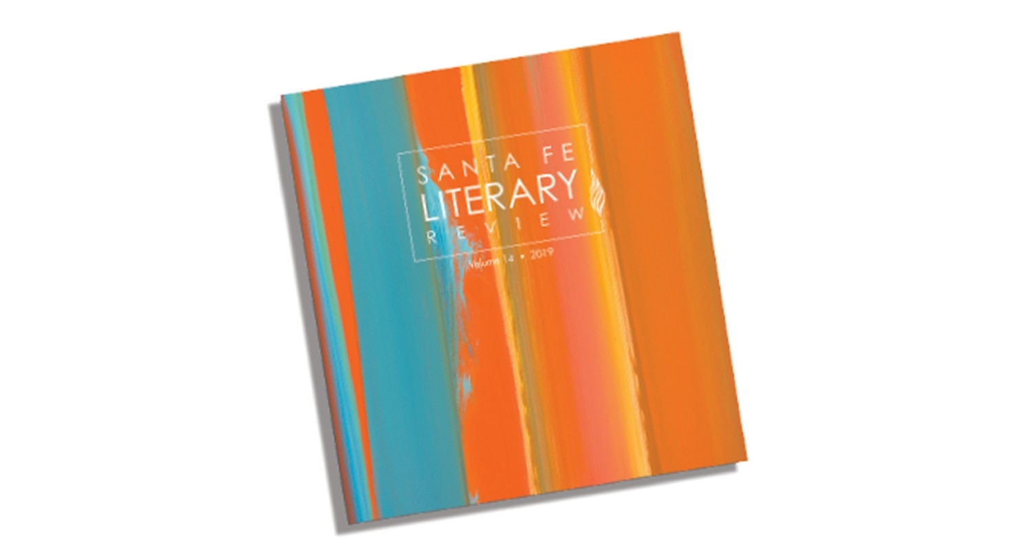 To read the entire 2019 issue and full Tommy Orange interview, go to www.sfcc.edu/literary-review-issue/2019. An accompanying exhibit for this year's issue is ondisplay at SFCC's Visual Arts gallery through Nov. 21
