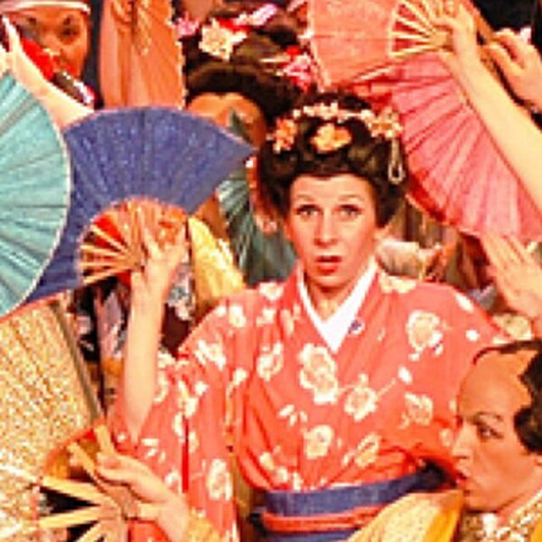 The Mikado You'll feel like three little girls filled with girlish glee at this family-friendly performance of the classic operetta. MoreInfo>>