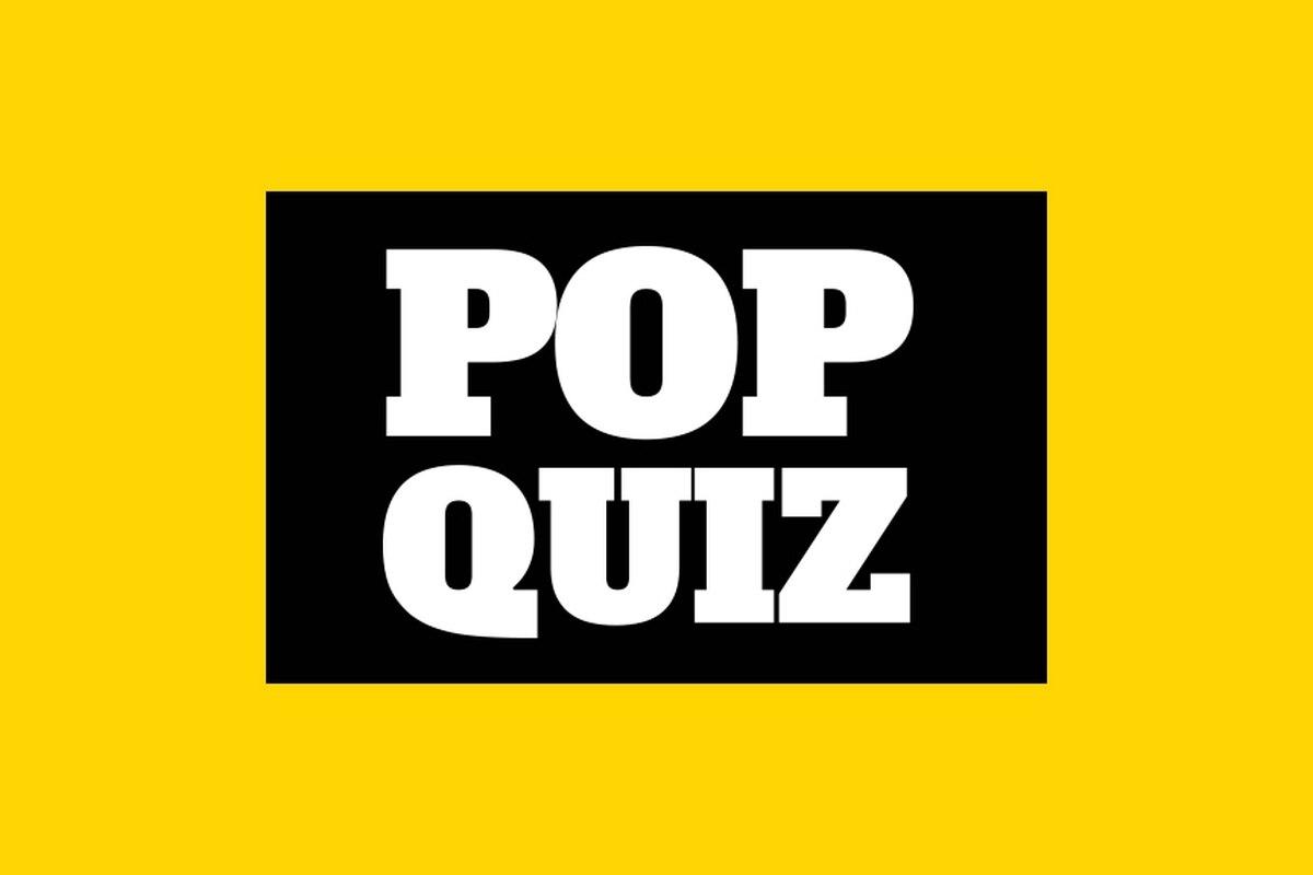 Pop Quiz News Santa Fe Reporter