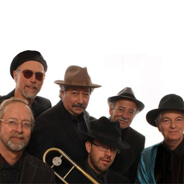 Santa Fe Bandstand: The Chicken Coops and The Pleasure Pilots Watch the Chicken Coops begin the evening with their norteño blend, played on gitarons and fiddles and stick around and hear the six-piece band that is the Pleasure Pilots play old school R&B. More Info>>