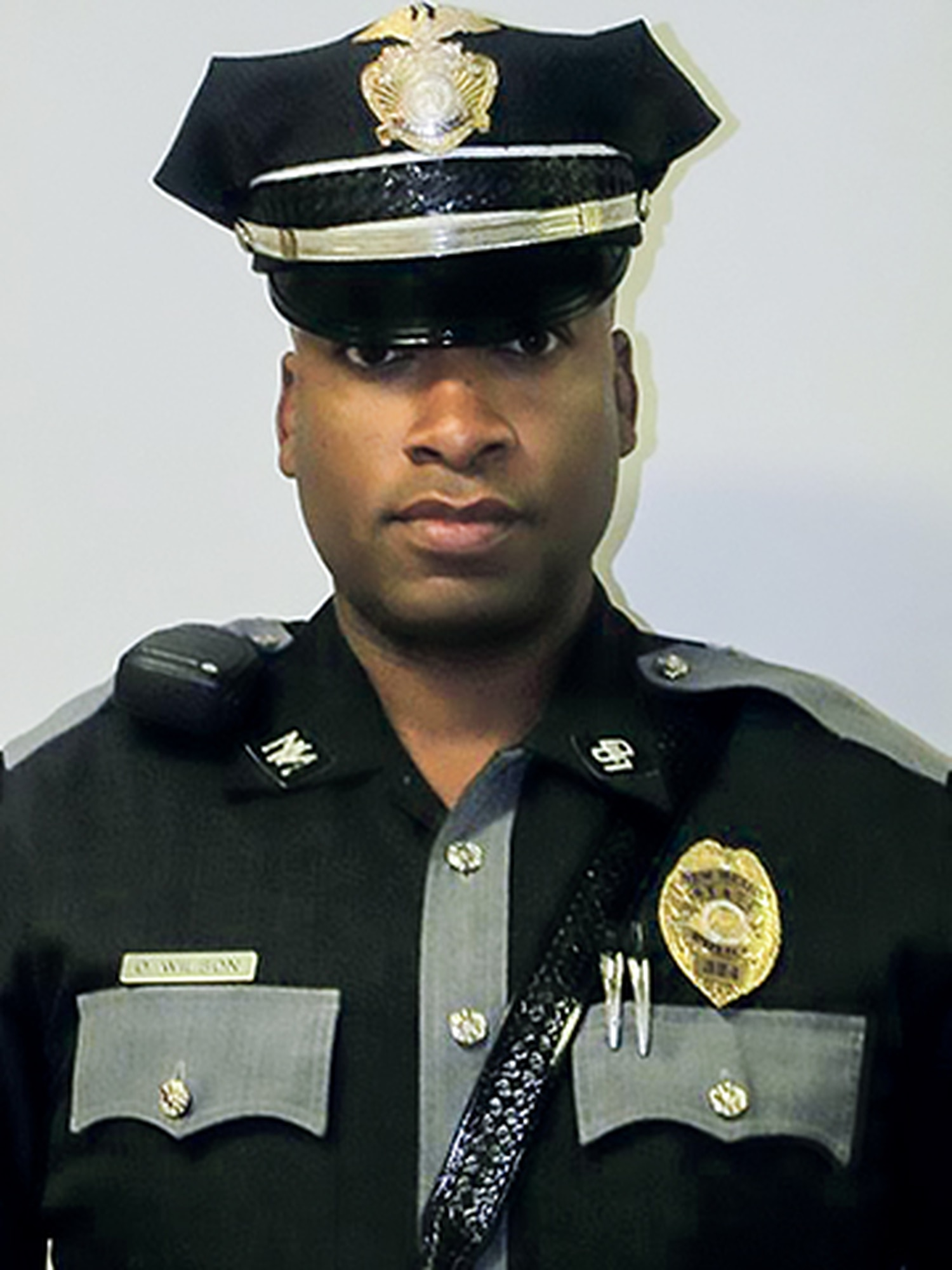 State police won't talk about their own internal investigation into Officer Oliver Wilson's conduct in the shooting.