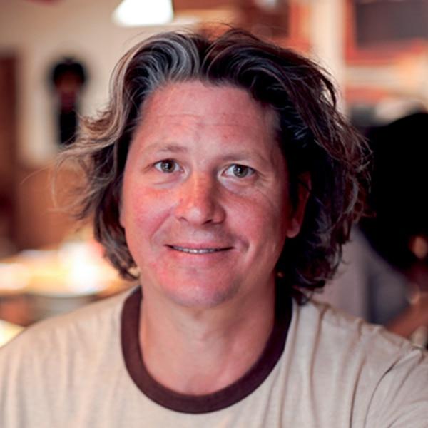 TVM co-owner Michael Stein.