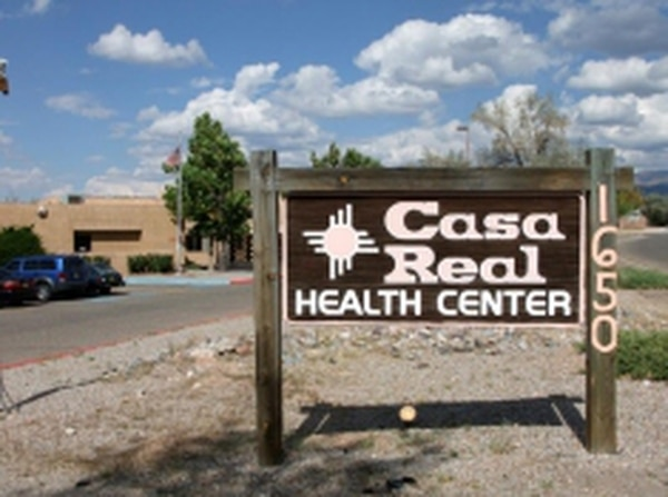 At Casa Real, which is located on Galisteo Street near Christus St. Vincent Regional Medical Center, 117 of 118 beds are currently occupied.Credits: Alexa Schirtzinger