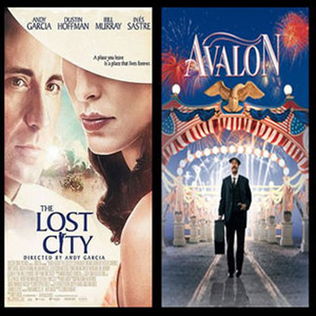 Salute to Immigrants Week Kick-Off George RR Martin personally begins the weeklong movie festival honoring immigrants. Admission to all five films is free for anyone with a green card. See Moscow on the Hudson, Sin Nombre, Avalon, The Lost City and Desierto. More Info>>