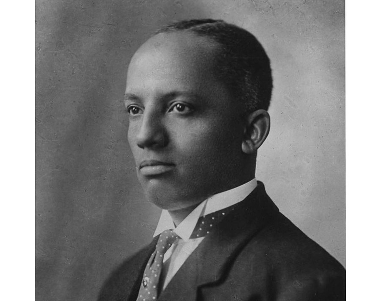Dr. Carter G. Woodson first conceived of Negro History Week in 1926. In 1976, America adopted Black History Month.