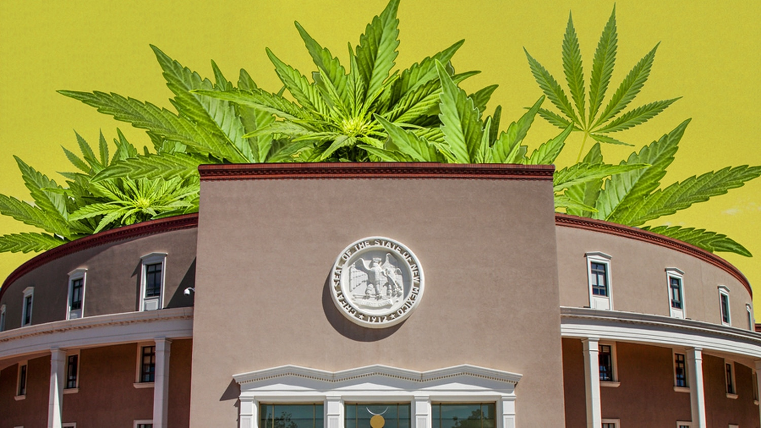Another Try for Cannabis? | News | Santa Fe Reporter