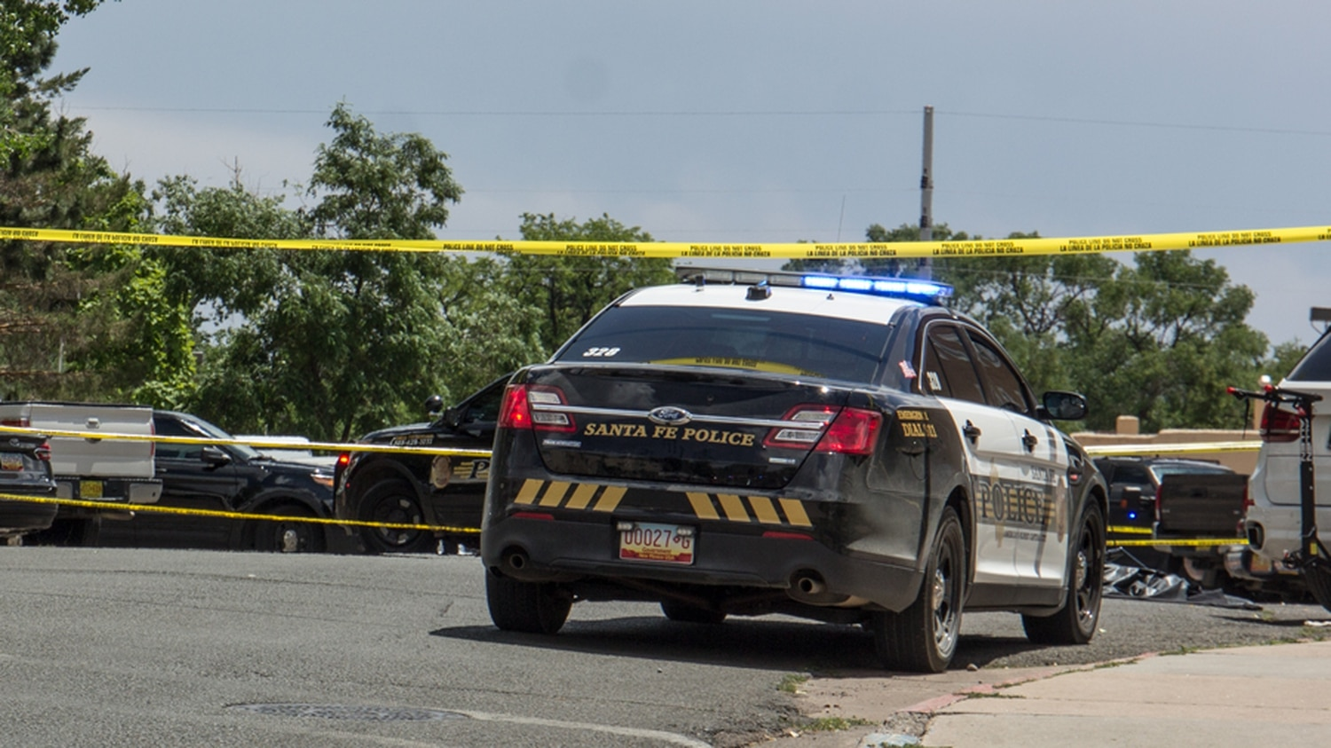 Two dead in downtown shooting   News   Santa Fe Reporter