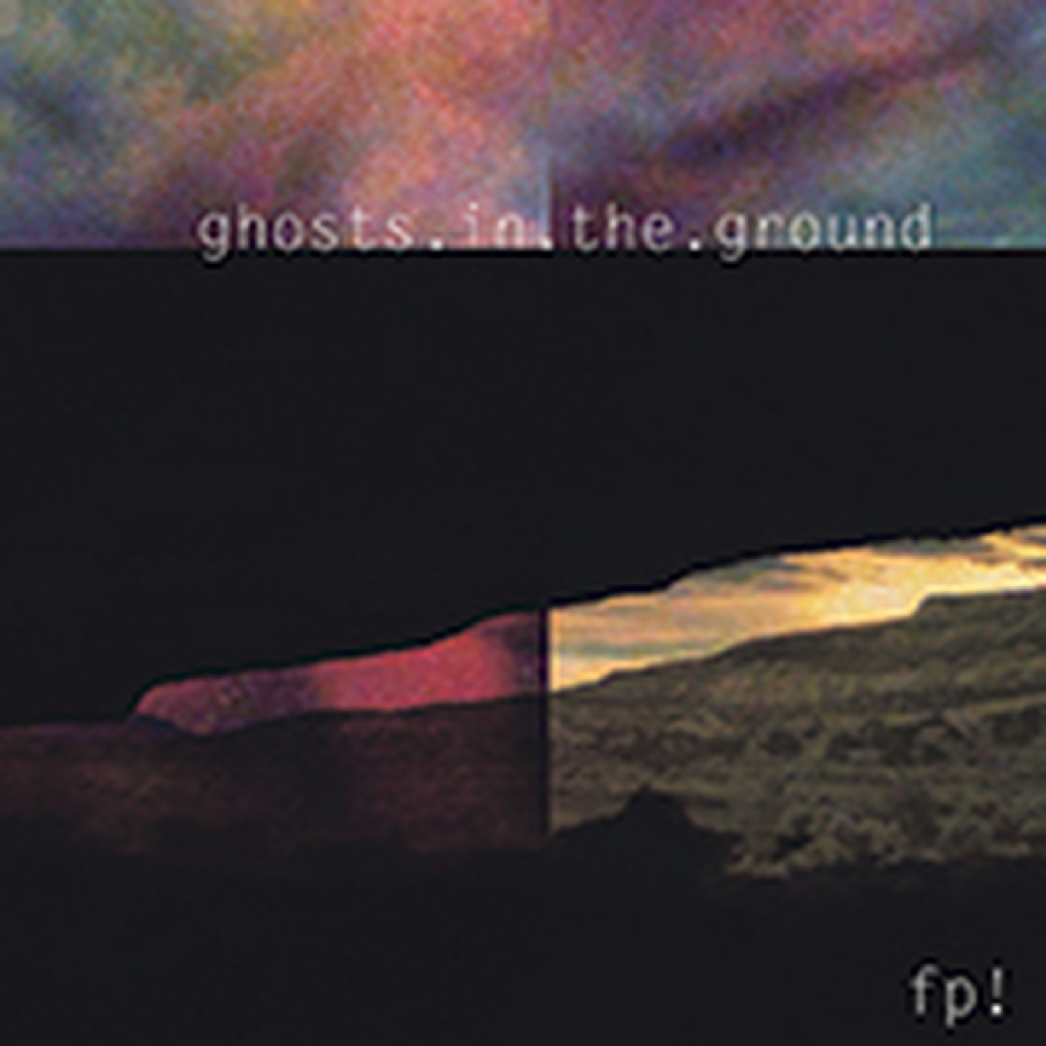 Albums of the Year Flamingo Pink! Ghosts in the Ground <a href=
