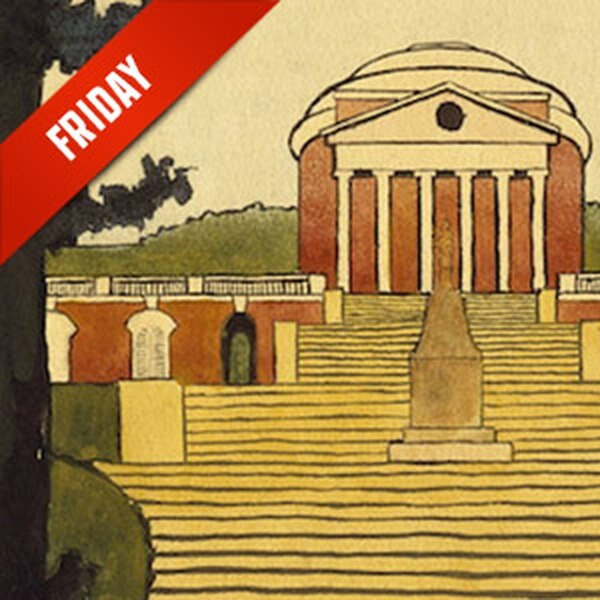O'Keeffe at the University of Virginia See never-before exhibited watercolor works by O'Keeffe, created when she was in college at the University of Virginia. Through summer 2017. MoreInfo>>