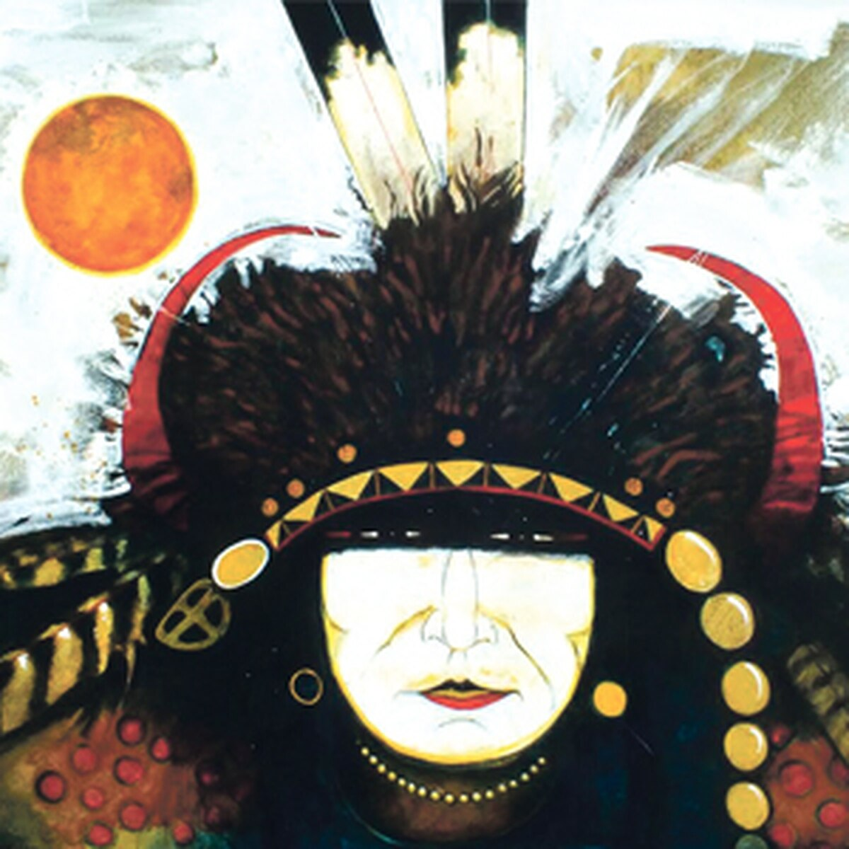 Contemporary Traditionalist, Crow Artist, Kevin Red Star Nationally and Internationally acclaimed, Kevin Red Star's paintings celebrate his culture's history in a contemporary yet traditional style. One of Sorrel Sky Gallery's featured artists during Santa Fe Indian Market 2016, Red Star's style incorporates realism with semi-abstract imagery that includes bold gestures and vivid colors. This show will feature new works from Red Star and will continue through August. More Info>>