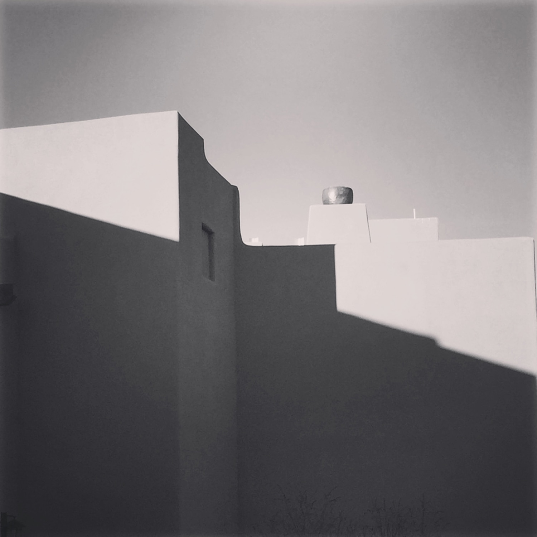 Tamaya, Santa Ana Pueblo by Bernie Lieving