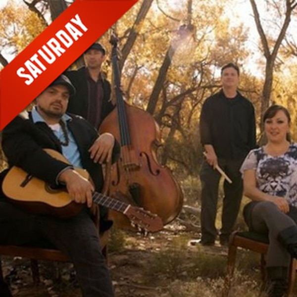 Cali Shaw Band Enjoy your weekend afternoon on the tavern deck and listen to this group play funky electric folk rock on a plethora of stringed instruments. More Info>>