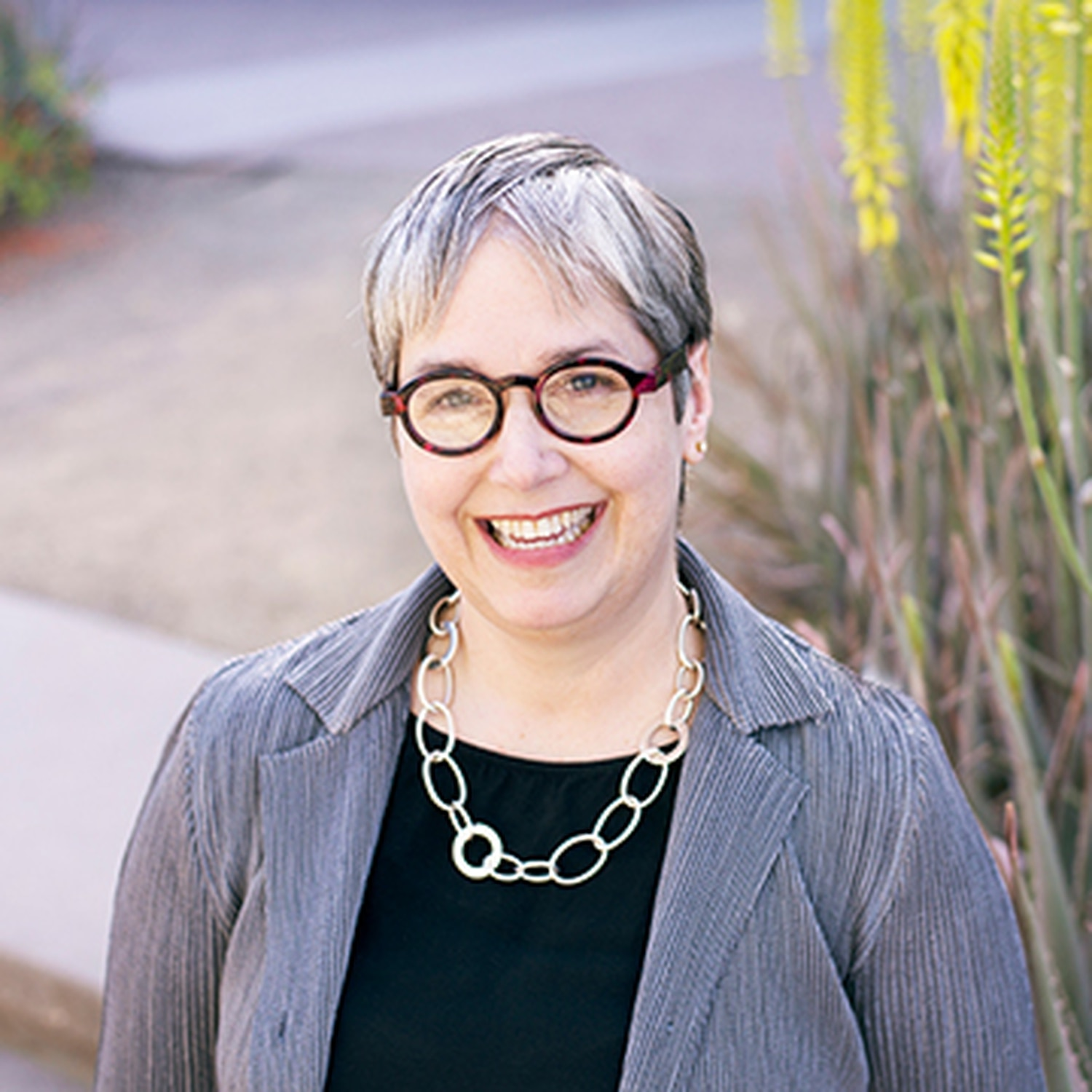"To scientist Lindy Elkins-Tanton, director of Arizona State University's School of Earth and Space Exploration, just the prospect of human space travel sparks ""intrinsic excitement."""