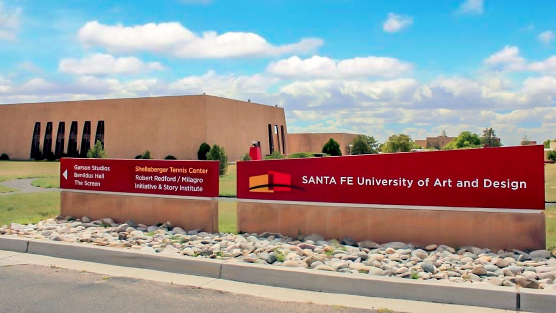 Santa Fe University Of Art And Design Acceptance Rate