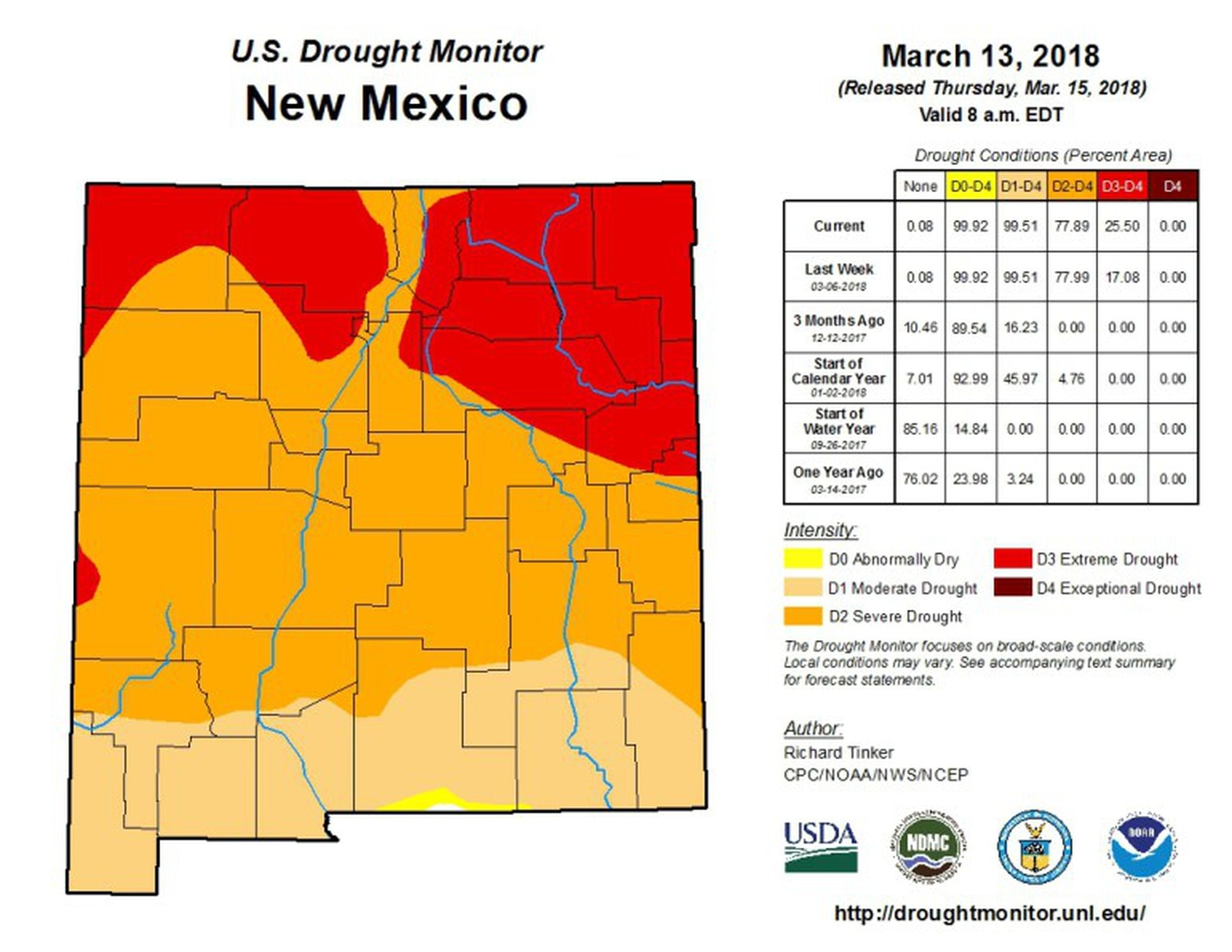 New Mexico\'s fire season roars to an early start | News ...