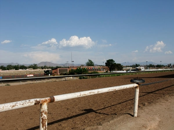 The racetrack and casino managed by the Downs at Albuquerque has become a political flashpoint since last year's 25-year lease renewal.