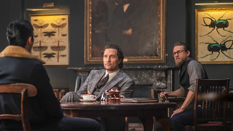 The Gentlemen' Review | Movies | Santa Fe Reporter
