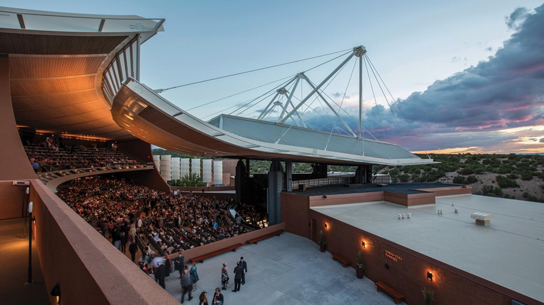 2019 Opera Preview | Locals Guide | Santa Fe Reporter