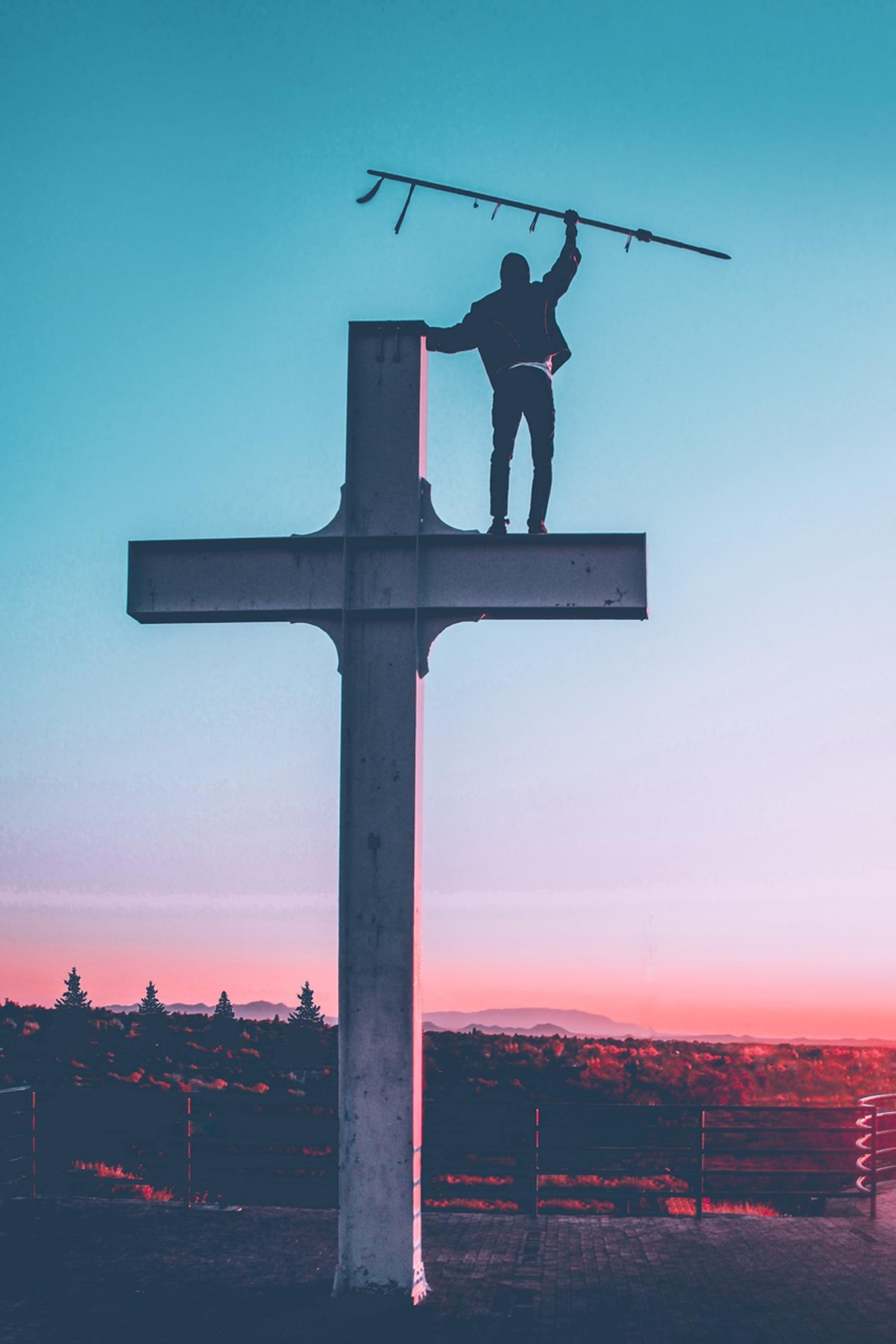 1680 |Cross of the Martyrs, Santa Fe