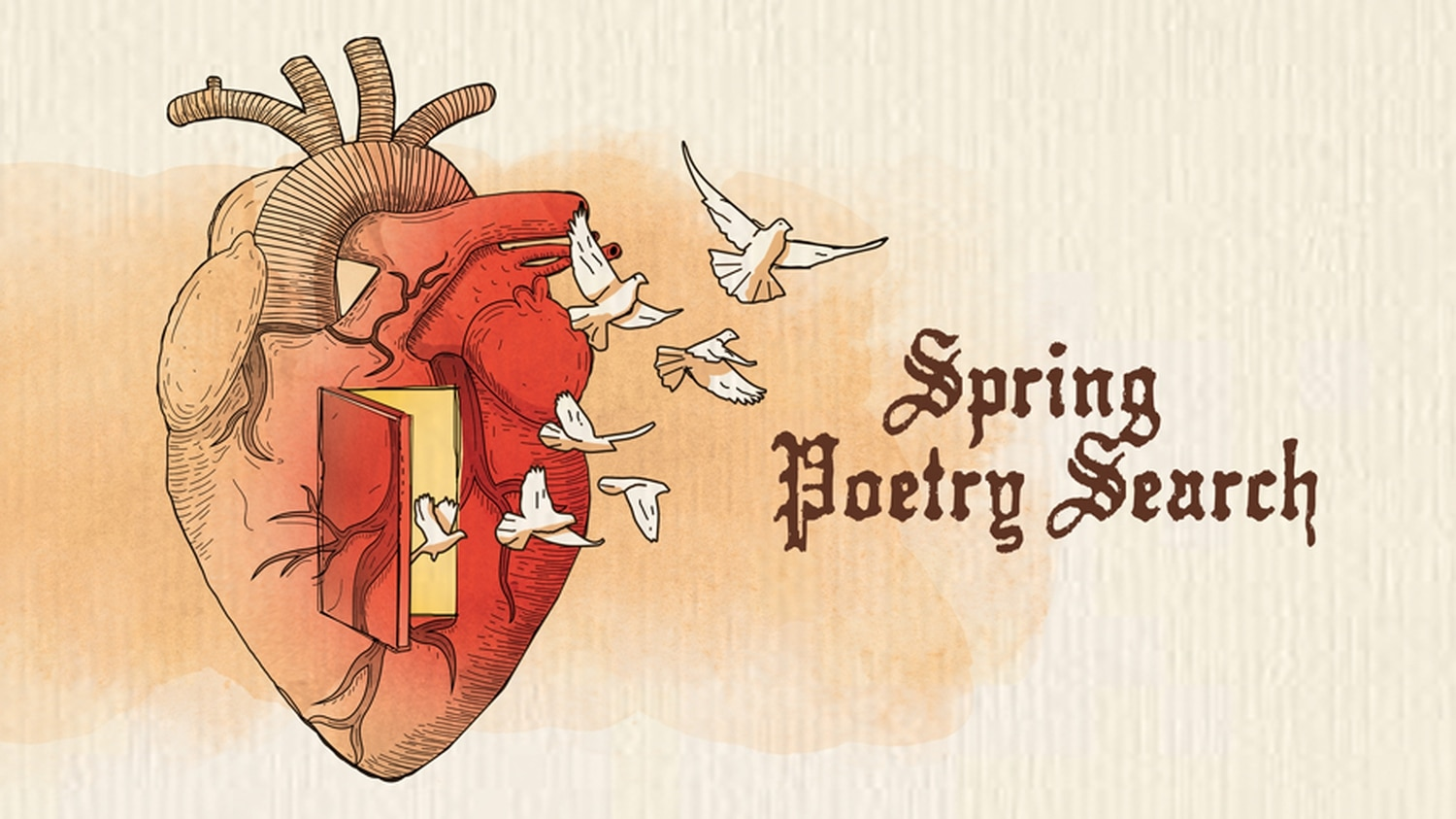 Spring Poetry Search