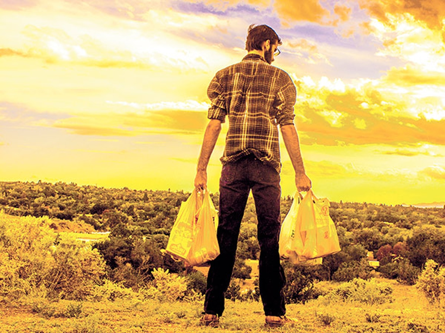 Beginning in late February, plastic bags 2.25 mils and thinner will be banned in Santa Fe.