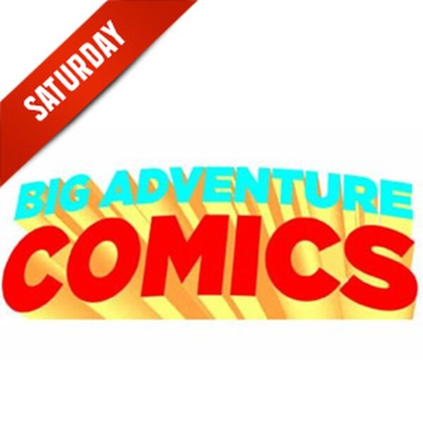 Comics Creators for Small Business Saturday New Mexico-based comic artists and writers, and members of 7000 BC, have creator-owned book soft sale and talk about their processes at the comic-centric event. More Info>>