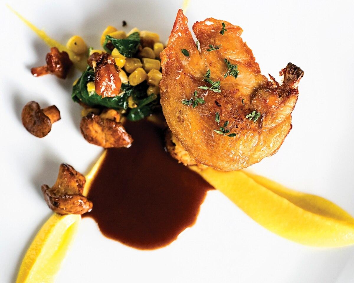 Julie S Kitchen Sf