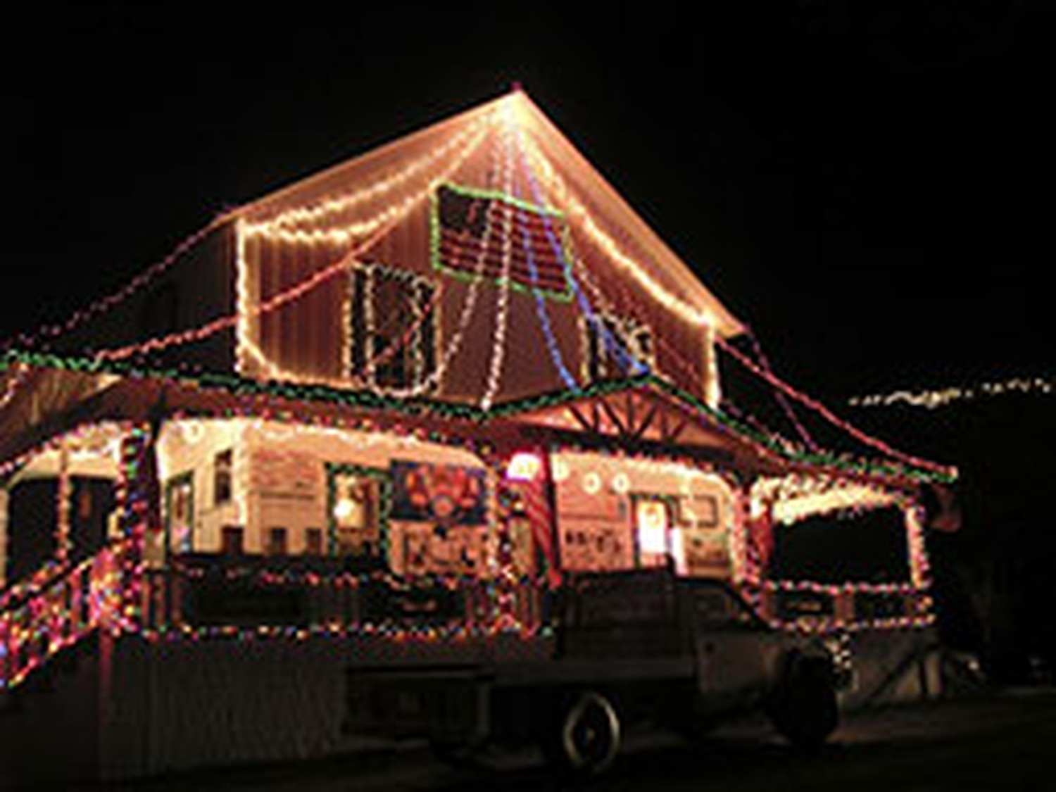 the christmas city winter guide santa fe reporter - When Does Disneyland Take Down Christmas Decorations
