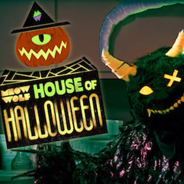 House of Halloween An all-ages, family friendly event brings performers from around the state for three hours of crazy dance, music and art performances. More Info>>