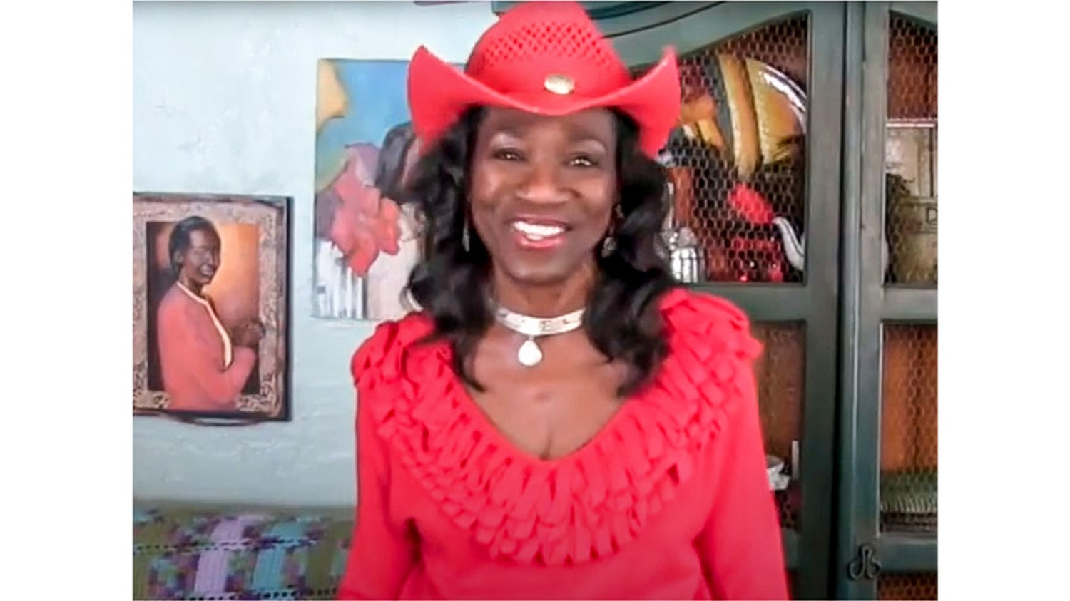 Wanda Ross Padilla is a Santa Fe holistic coach and former director of the local branch of the NAACP.