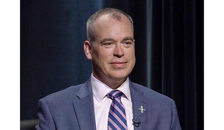 New Mexico Environment Department Secretary James Kenney.