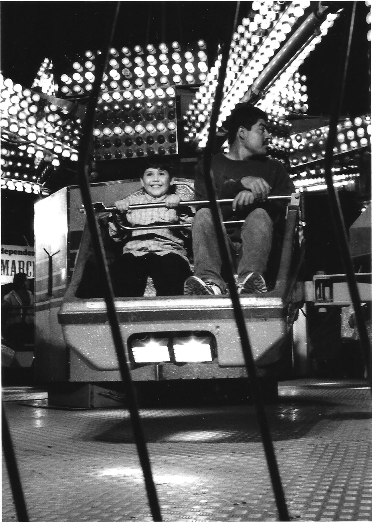Feria |Villa Linda Mall, 1998