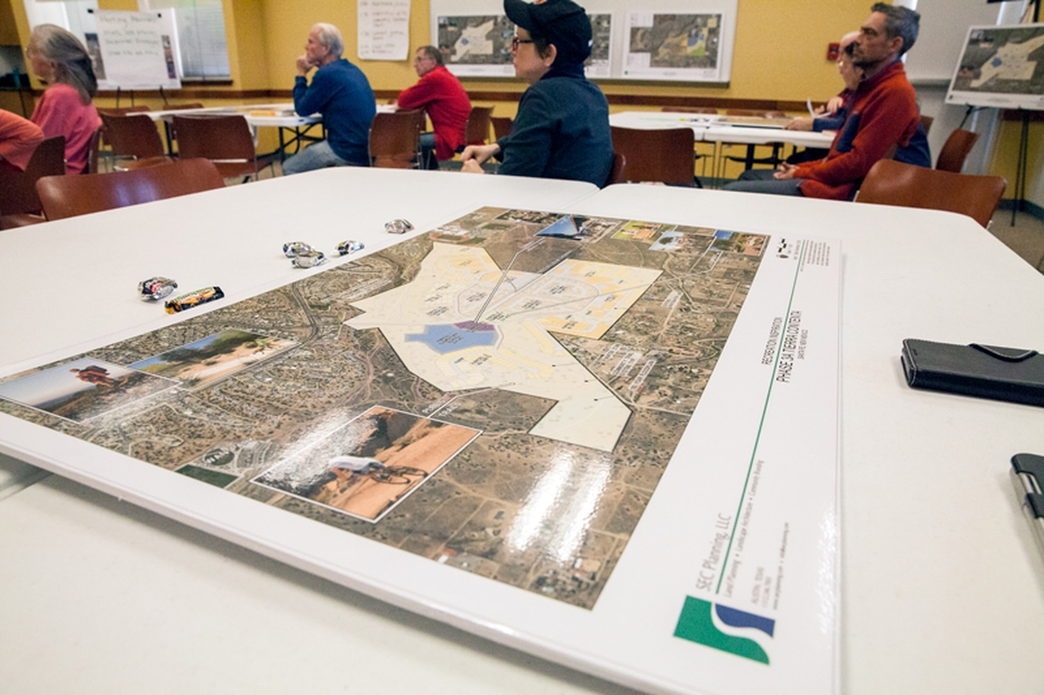 As Tierra Contenta plans its third expansion, residents worry the development will not positively impact Airport Road.