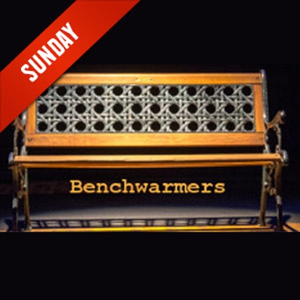 The Different Festival: Benchwarmers The annal event presents 8 new one-act plays. See Obits by Terry Riley, Improbable Encounter by Ann Bendan and Pigeons by Marguerite Louise Scott amongst others. More Info>>