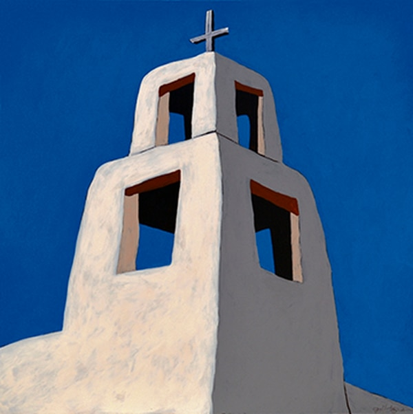 Alvin Gill Tapia Manitou Galleries Representing more than 50 Southwestern artists, Manitou's two Santa Fe locations encompass the best in painting, prints and fine jewelry. (123 W Palace Ave., 986-0440; 225 Canyon Road, 986-9833)