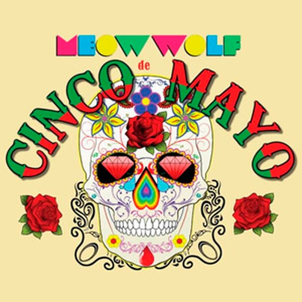 Cinco de Mayo at the Bridge Latin bands, like the salsa group Son Como Son and the Norteño troubadours Nosotros, plus the new salsa gourd Luna Llena. DJ Pedro spins EDM sets in between. More Info>>