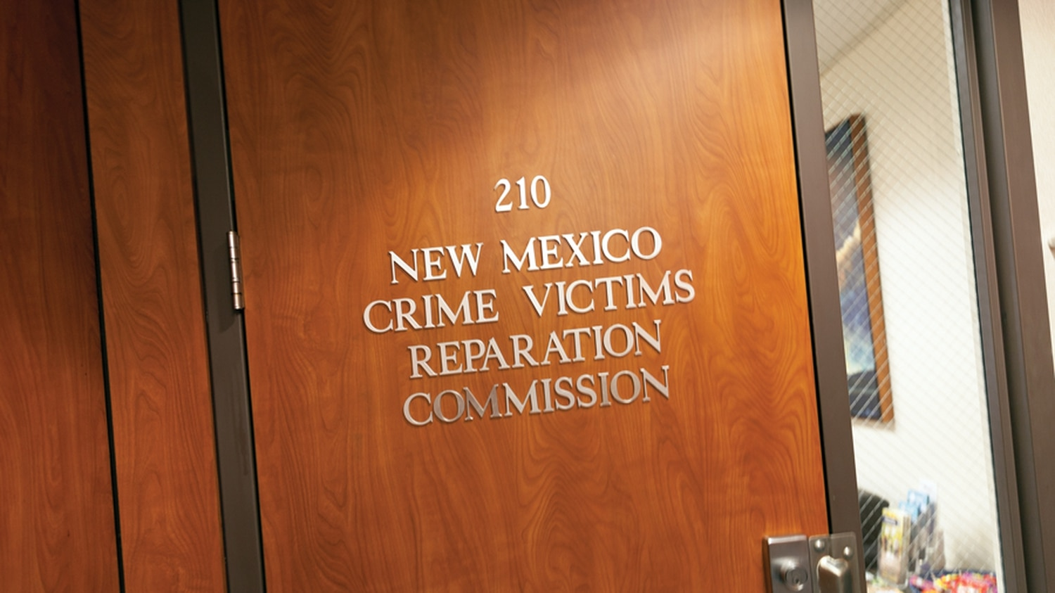 The New Mexico Crime Victims Reparation Commission has seen an increase in applications for reparations over the years but the rate at which applications are approved has decreased.