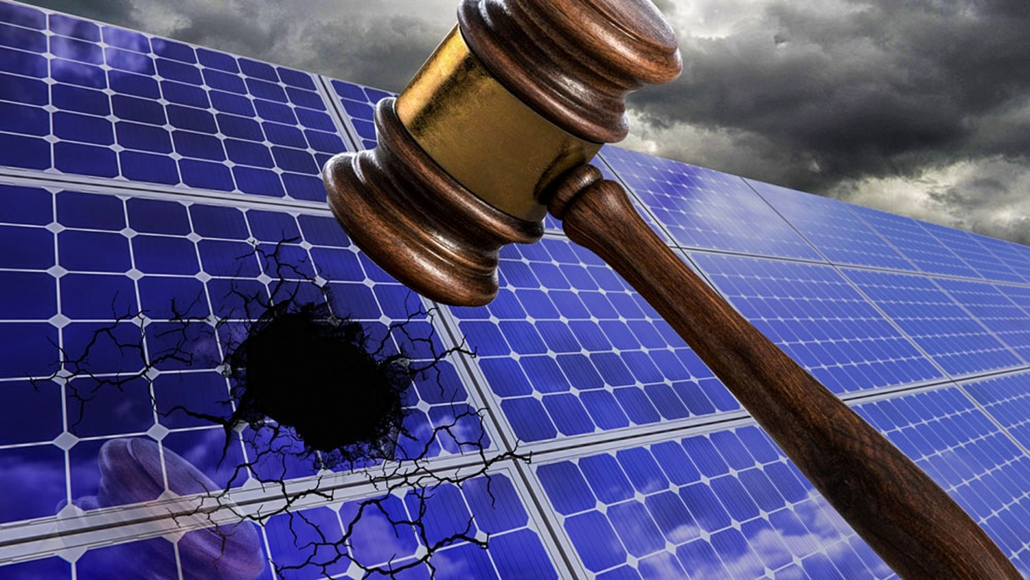 Lawsuit Challenges Energy Transition Act | News | Santa Fe